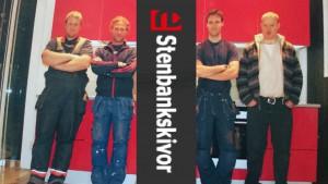 Teamet Stenbankskivor.se