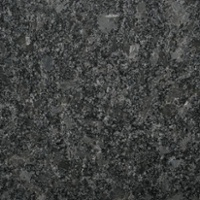 steel grey granitsten